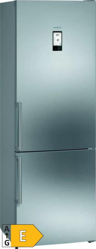 Siemens Kühl-Gefrier-Kombination - iQ500