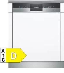 Siemens Integrierter Geschirrspüler - iQ300