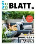 Blumen Ostmann GmbH Nest bauen - bis 21.04.2021