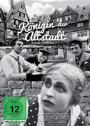 Die Königin der Altstadt [DVD]
