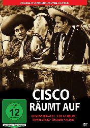 Cisco Räumt Auf [DVD]