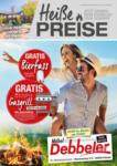 Möbel Debbeler Heiße Preise - bis 16.05.2021