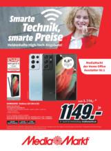 MediaMarkt Flugblatt