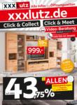 XXXLutz Wohnen Spezial - bis 28.04.2021