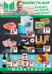Marktkauf Wochenangebote - bis 24.04.2021