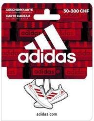 Geschenkkarte Adidas variabel