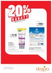 DROPA Drogerie Apotheke Thun 20% Rabatt - bis 23.05.2021