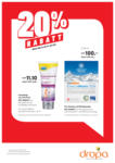 DROPA Drogerie Kerzers 20% Rabatt - al 23.05.2021