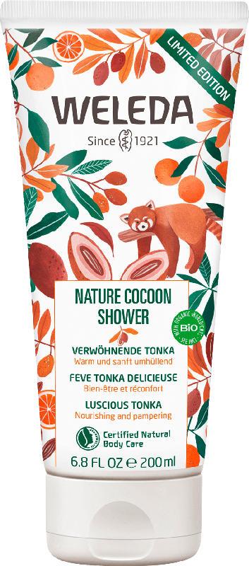 Weleda Cremedusche Nature Cocoon