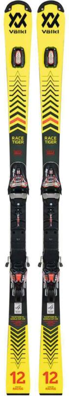 Völkl Racetiger SL 20/21 avec Marker rMotion2 12GW -