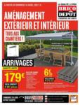 Brico Dépôt Array: Offre hebdomadaire - au 17.04.2021