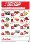 Auchan Array: Offre hebdomadaire - au 17.04.2021