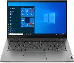MediaMarkt Notebook ThinkBook 14 G2 ARE, R7-4700U, 16GB RAM, 512GB SSD, 14 Zoll FHD, Grau (20VF000BGE)