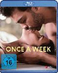 MediaMarkt Once a Week [Blu-ray]