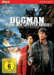 Dogman-Das Tal der letzten Krieger [DVD]