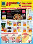 Hahners Verbauchermarkt EDEKA Hahner: Wochenangebote - bis 24.04.2021
