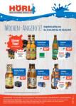 Getränke Hörl Wochen-Angebote! - bis 28.04.2021