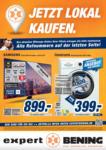Bening GmbH & Co. KG Jetzt lokal kaufen - bis 23.04.2021