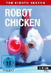 MediaMarkt Robot Chicken: Season 8