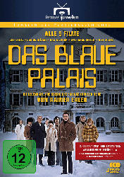Das blaue Palais-Die komplette Filmreihe (Teil 1 [DVD]