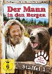 MediaMarkt Der Mann in den Bergen(Staffel 1)