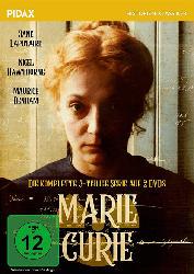 Marie Curie (Pidax Historien-Klassiker) [DVD]