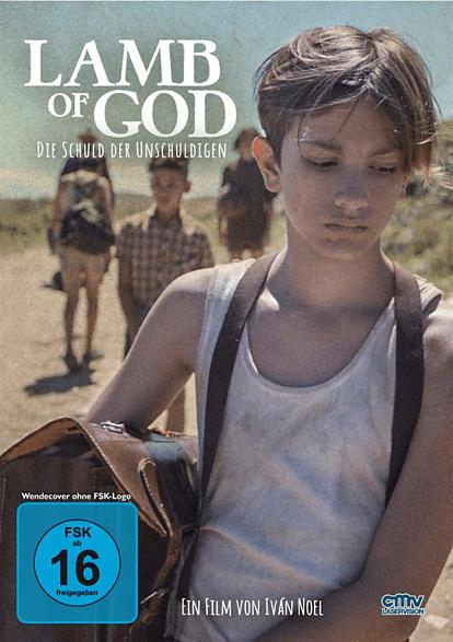 Lamb of God - Die Schuld der Unschuldigen [DVD]
