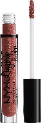 NYX PROFESSIONAL MAKEUP Lipgloss Lip Lingerie Glitter Spirit 04