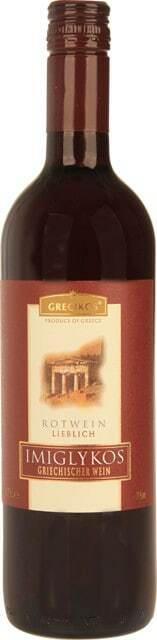 Griechenland: Grecikos Imiglykos