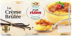 Rians Crème Brûlée natur