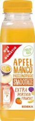 Gut & Günstig Smoothie Apfel Mango Passionsfrucht