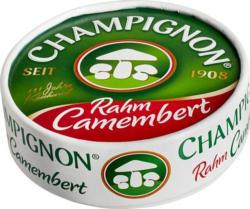 Champignon Rahm-Camembert