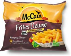 McCain Deluxe