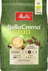 Melitta Bella Crema Kaffee Bio