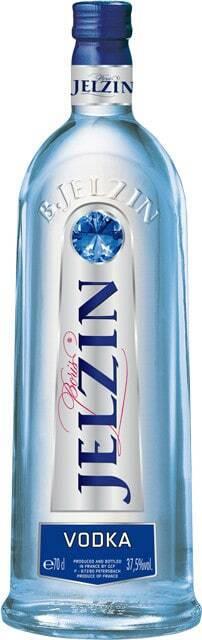 B. Jelzin Vodka