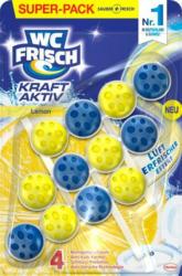 WC Frisch Kraft-Aktiv Duftspüler