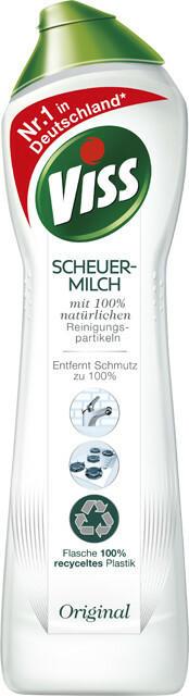 Viss Scheuermilch