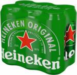 Volg Heineken Bier