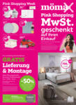 MömaX Pink Shopping - bis 01.05.2021