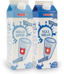 SPAR SPAR Vollmilch/Milchdrink