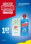 METRO Starke Marke Starker Preis AJAX - bis 24.04.2021