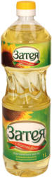 Raffiniertes Sonnenblumenöl