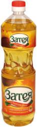 Nicht raffiniertes Sonnenblumenöl, warmgepresst