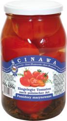 Eingelegte Tomaten nach polnischer Art