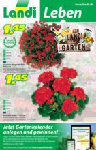 LANDI Gazette KW 16