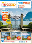 ITS Coop Travel Ferien Specials - au 24.05.2021