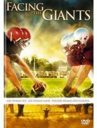 DVD Facing The Giants FSK: 0