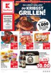 Kaufland Kaufland: Wochenangebote - ab 22.04.2021