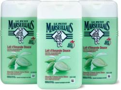 Produits de douche Le Petit Marseillais