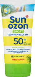 Balsamo solare Sport FP 50+ Sunozon, 50 ml